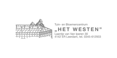 Tuincentrum Het Westen in Leerdam