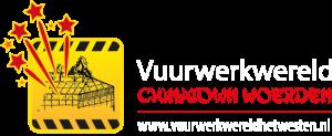 Vuurwerkwereld ChinaTown in Woerden