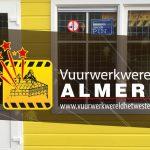 Vuurwerkwinkel Vuurwerkwereld Almere