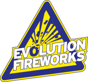 Evolution Fireworks