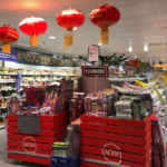Categorie F1 Vuurwerk van Vuurwerkwereld in Supermarkt
